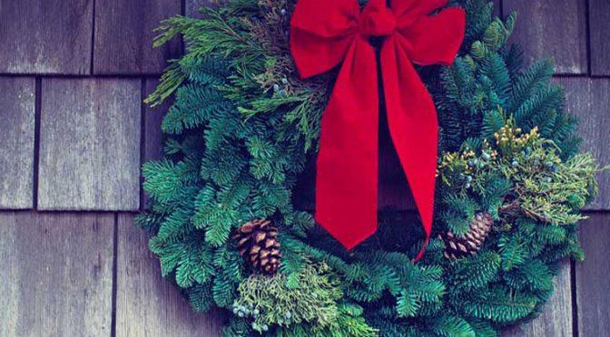 Merry Wreaths